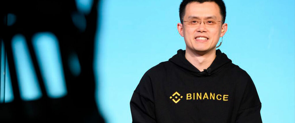 CEO-da-Binance