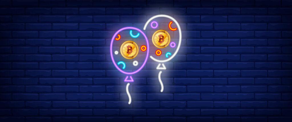 12 anos de bitcoin