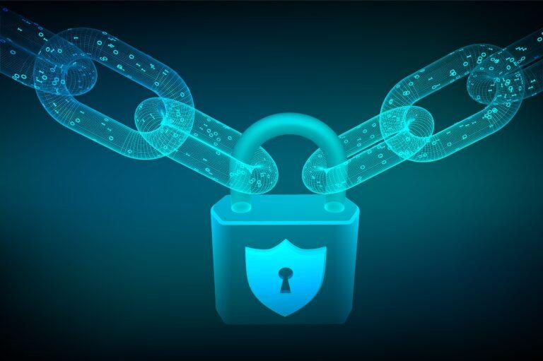 Blockchain é seguro