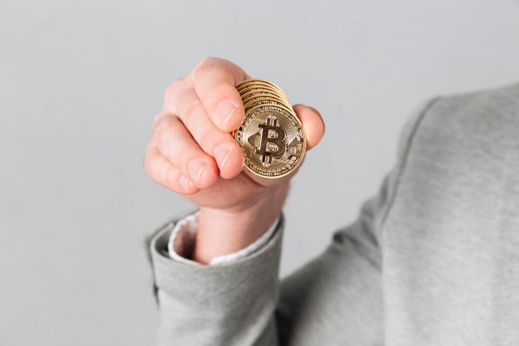 bitcoin é bolha financeira?